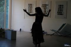Schönes Licht, schöner Tanz!